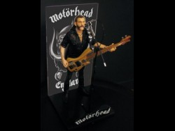 Lemmy Action Figure Special Edition